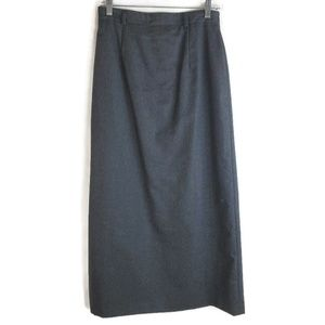 Talbots 100% Wool Skirt
